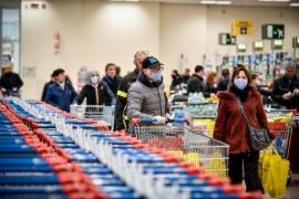 Italy: Tiêu thụ thủy sản giảm vì lệnhphong tỏa