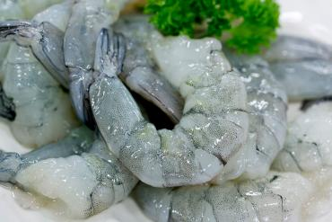 FROZEN RAW PD VANNAMEI PRAWN